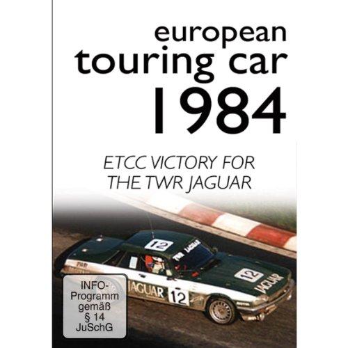 European Touring Car Championship 1984 [DVD]