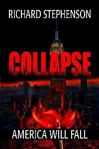 (FREE on 5/27) Collapse - eBooksHabit.com
