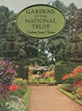 img - for Gardens of the National Trust book / textbook / text book