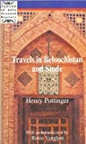 img - for Travels in Beloochistan and Sinde (Oxford in Asia Historical Reprints) book / textbook / text book
