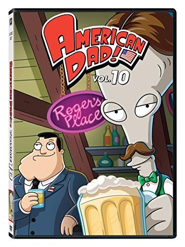 American Dad - Saison 10 [TRUEFRENCH + VO + VOSTFR]