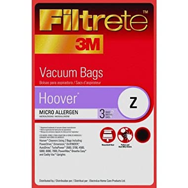 Electrolux Home Care 64704-6 Hoover Z Micro Allergen Bag