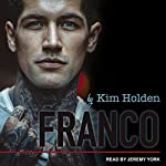 Franco: Bright Side Series, Book 3 | Kim Holden