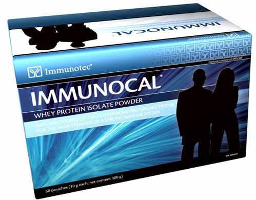 Immunocal (Immunocal Platinum 30packs compare prices)