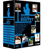 Claude Sautet - Coffret 8 films