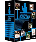 Claude Sautet - Coffret 8 films