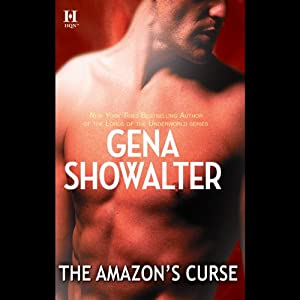 The Amazon's Curse | [Gena Showalter]