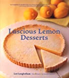 Luscious Lemon Desserts