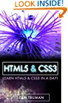 CSS: (With HTML): A Step-by-Step Guid...