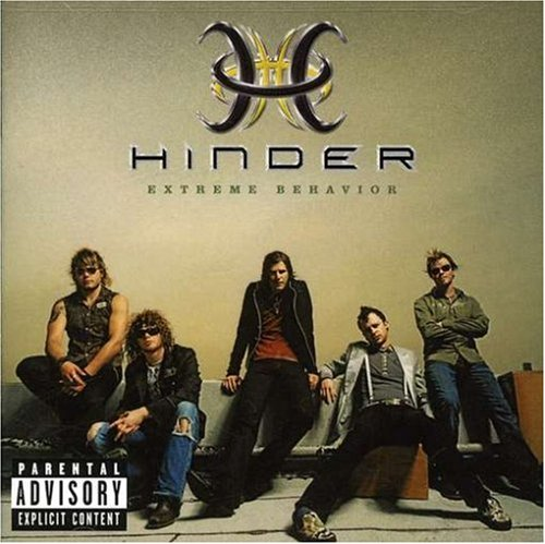 Extreme Behavior/ Take It To The Limit by Hinder