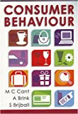 img - for Consumer Behaviour book / textbook / text book