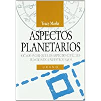Aspectos planetarios (Astrología)