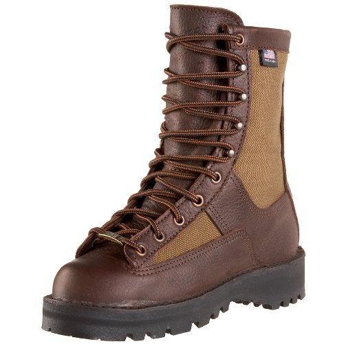 New Danner Acadia 8 Waterproof Uninsulated Tactical Boots Leather Womenu0026#39;s
