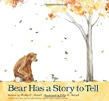 9781596437456: Bear Has a Story to Tell