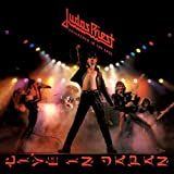 Judas Priest Unleashed In The East [VINYL]