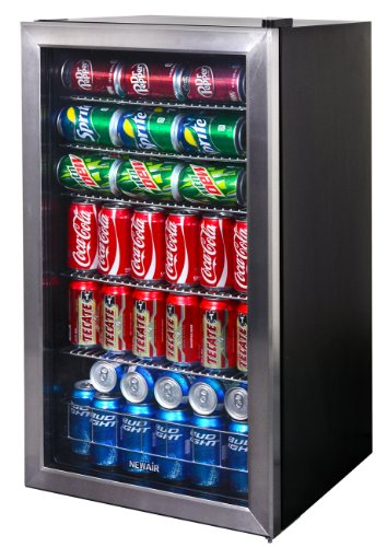 Best Prices! NewAir AB-1200 126-Can Beverage Cooler