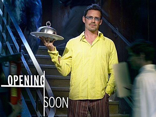 Opening Soon on Amazon Prime Video UK