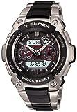 [カシオ]CASIO 腕時計 G-SHOCK ジーショック MT-G TOUGH MVT タフムーブメント タフソーラー 電波時計 MULTIBAND6 MTG-1500-1AJF メンズ