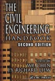 img - for The Civil Engineering Handbook, Second Edition (New Directions in Civil Engineering) book / textbook / text book