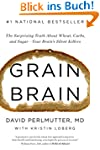 Grain Brain: The Surprising Truth abo...