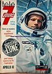 FIGARO (LE) [No 7732] du 25/07/1969 -...