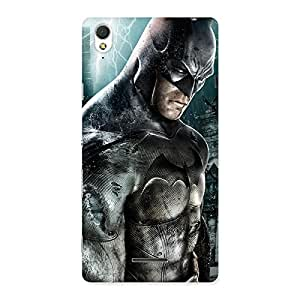 Radiant PreBat Force Back Case Cover for Sony Xperia T3