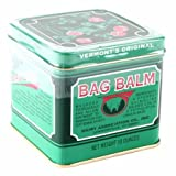 Bag-Balm, Vermonts Original Moisturizing & Softening Ointment - 10 Oz