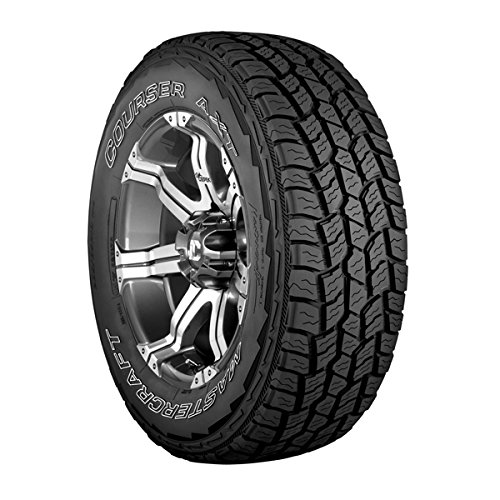 Mastercraft Courser AXT Radial Tire - 265/70R17