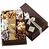 Gourmet Chocolate Gift Assortment by Broadway Basketeers ~ Broadway Basketeers