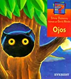 img - for Ojos (Coleccion Adivina Quien Es?) (Spanish Edition) book / textbook / text book