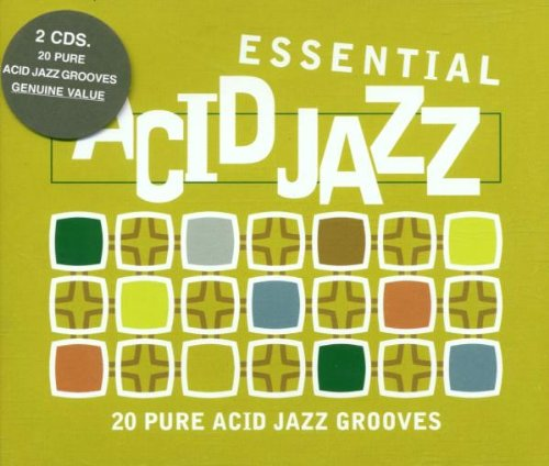 The Brand New Heavies - Essential Acid Jazz - Zortam Music