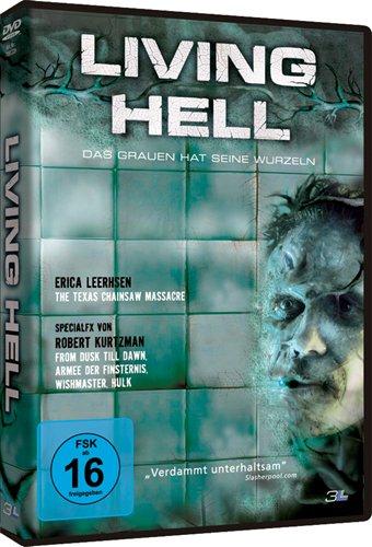Living Hell - Das Grauen Hat Seine Wurzeln