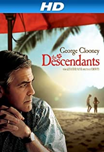 The Descendants (2011) [HD] George Clooney