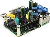 cocopar® Raspberry Pi ラズベリーパイB+/pi2に適用できる 多機能拡張ボードX400 (X400)