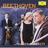 Beethoven - Quatuor à cordes op.130 avec final original op.133