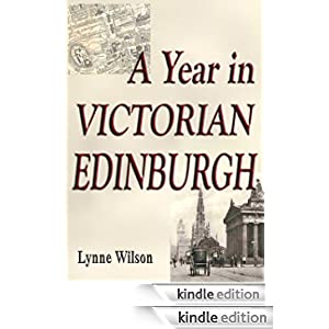 A Year in Victorian Edinburgh