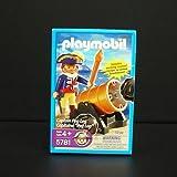 Playmobil Captain Peg Leg