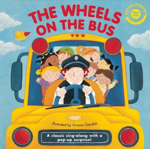 The Wheels on the Bus (Moving Windows)