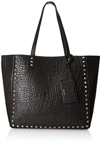 Nine West Hadley Shoulder Bag, Black, One Size