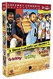 echange, troc Friday : L'intégrale - Coffret 3 DVD