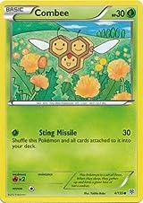 Pokemon - Combee (4/135) - BW - Plasma Storm