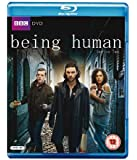 Being Human: Season 2 [Blu-ray] [Import]