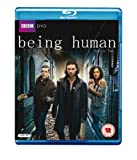 echange, troc  - Being Human: Season 2 [Blu-ray] [Import anglais]