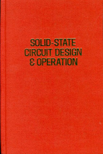 Solid-state circuit design & operation