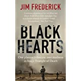 Black Hearts: One platoon's descent into madness in Iraq's triangle of deathby Jim Frederick