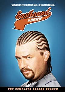 Eastbound and Down - Complete HBO Season 2 [DVD] [2011]