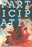 Participation (Whitechapel: Documents of Contemporary Art)