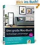 Das große Mac-Buch für Einsteiger und...