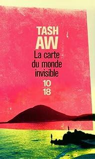 La carte du monde invisible