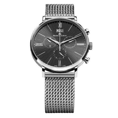 maurice-lacroix-eliros-el1088-ss002-310-reloj-para-hombres-correa-de-acero-inoxidable-color-plateado